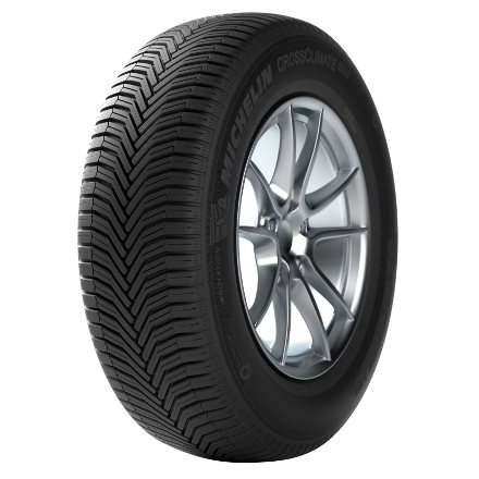 Michelin CrossClimate SUV XL 235/55R19 105W