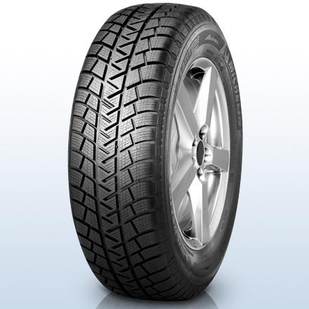 Michelin Latitude Alpin XL GRNX 295/35R21 107V