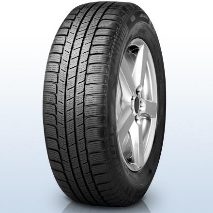 Michelin Latitude Alpin HP MO 265/55R19 109H