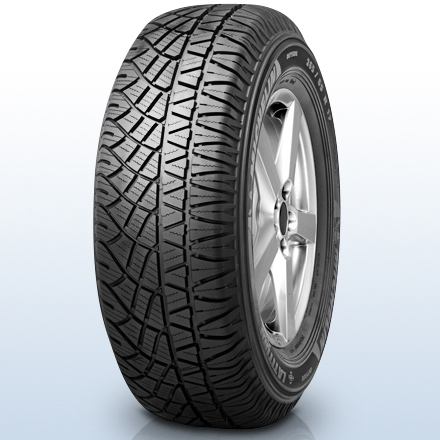 Michelin Latitude Cross 7,50R16C 112S