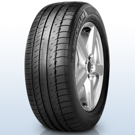Michelin Latitude Sport XL 315/25R23 102Y