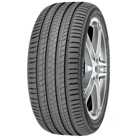 Michelin Latitude Sport 3 XL 255/40R21 102Y