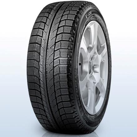 Michelin Latitude X-Ice 2 XI2 GRNX 235/55R19 101H