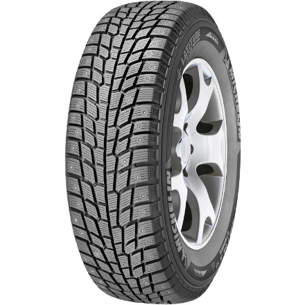 Michelin Latitude X-Ice North 245/65R16 111T