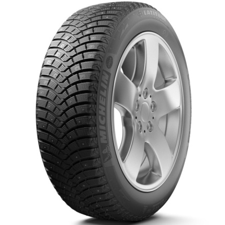 Michelin Latitude X-Ice North 2+ XL 235/55R19 105T