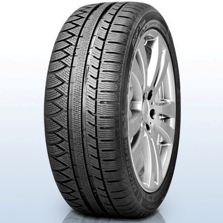 Michelin Pilot Alpin PA3 GRNX XL 285/35R20 104W