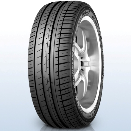 Michelin Pilot Sport 3 GRNX XL MO1 285/35R18 101Y