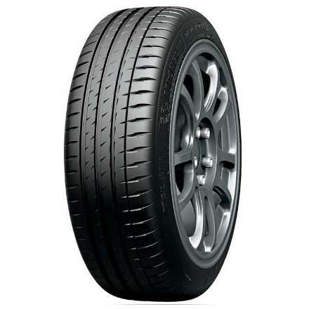 Michelin Pilot Sport 4 N0 XL 275/40R20 106Y Acoustic