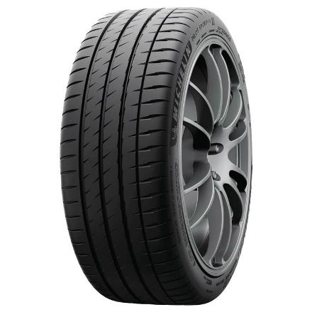 Michelin Pilot Sport 4 S XL 315/30R21 105Y acoustic