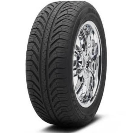 Michelin Pilot Sport A/S Plus N0 295/35R20 105V