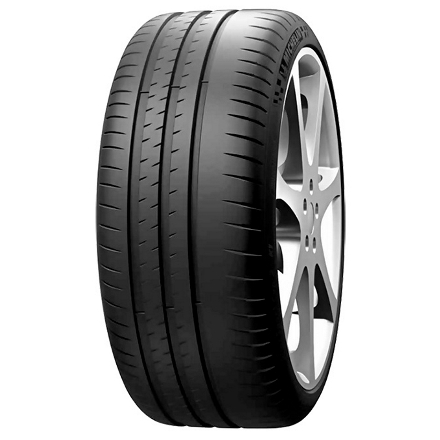 Michelin Pilot Sport Cup 2 XL 245/30R20 90Y