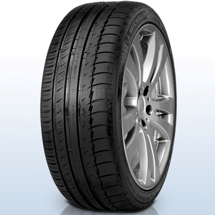 Michelin Pilot Sport PS2 XL 265/35R21 101Y
