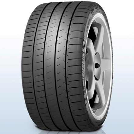 Michelin Pilot Super Sport XL 245/30R21 91Y