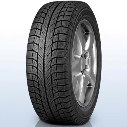 Michelin X-ICE 2 XI2 GRNX 195/55R15 85T