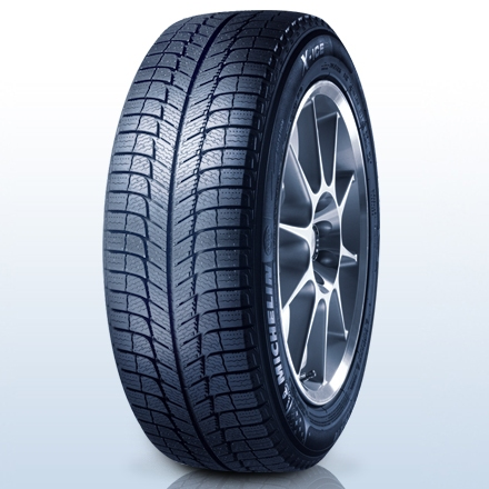 Michelin X-ICE 3 XI3 XL 185/60R15 88H