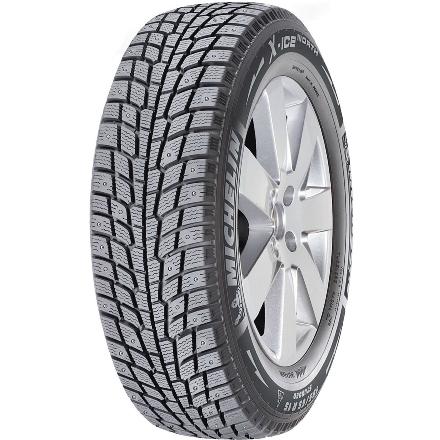 Michelin X-Ice North 175/65R14 82T