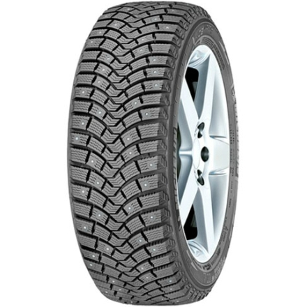 Michelin X-ICE North 2 XIN2 XL GRNX 195/55R15 89T