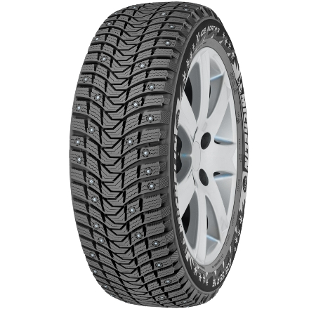 Michelin X-ICE North 3 XIN3 XL 215/45R17 91T