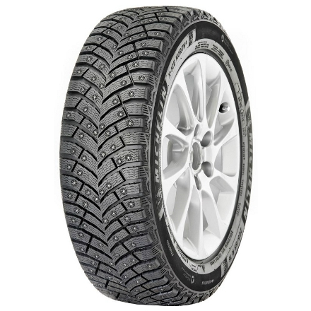 Michelin X-Ice North 4 Xin4 XL 225/60R16 102T