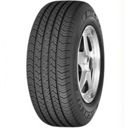 Michelin X-Radial DT 265/65R18 112T