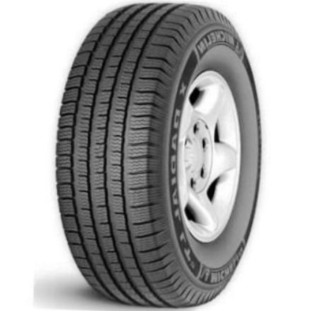 Michelin X-Radial LT2 245/70R16 106T