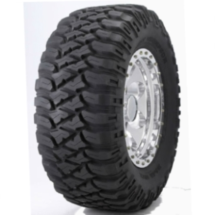 Mickey Thompson Baja MTZ Radial 33x11,5R18 125Q