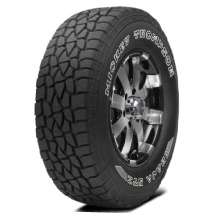 Mickey Thompson Baja STZ Radial 275/70R17 121R LT