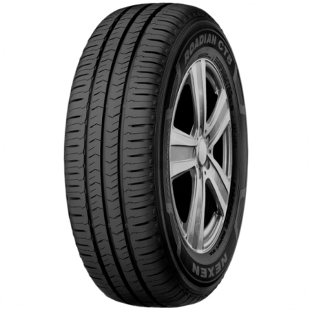 Nexen Roadian CT8 155R13C 90/88R