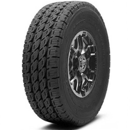 Nitto Dura Grappler H/T XL 255/55R18 109V