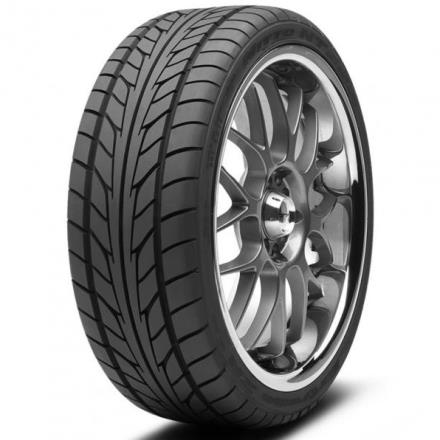 Nitto Extreme ZR NT555 285/40R18 101W