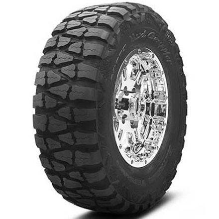 Nitto Mud Grappler 35x12,5R20 121P