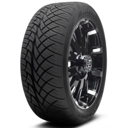 Nitto NT420S 275/60R15 107H
