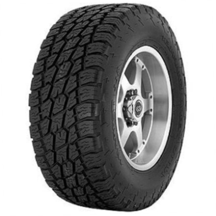 Nitto Terra Grappler AT XL 285/40R24 112S
