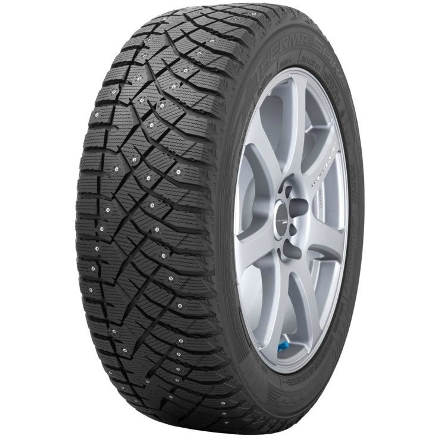 Nitto Therma Spike XL 235/55R19 105T