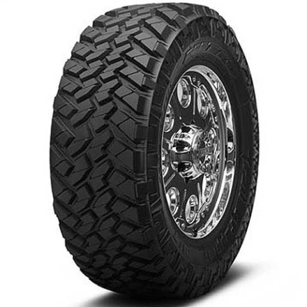 Nitto Trail Grappler MT 285/65R18 121/118P LT