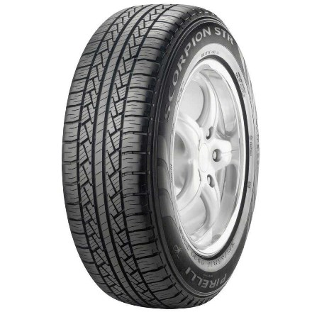 Pirelli Scorpion STR M+S RB 255/65R16 109H