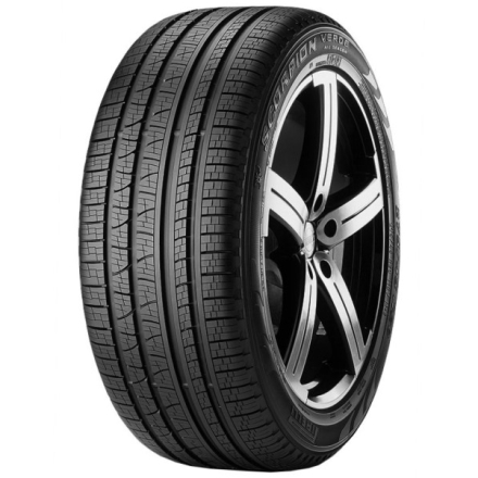 Pirelli Scorpion Verde All-Season M+S 235/50R18 97V