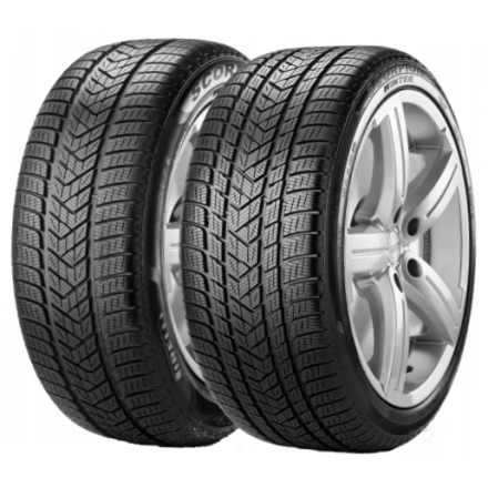 Pirelli Scorpion Winter XL 255/40R21 102V