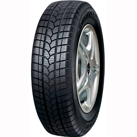 Tigar Winter 1 XL 215/50R16 95V