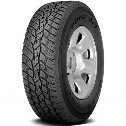 Toyo Open Country A/T OPAT 355/70R17 127/124R