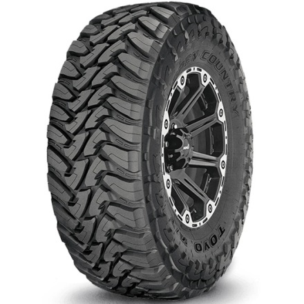Toyo Open Country MT OPMT 40x13,5R17 121P