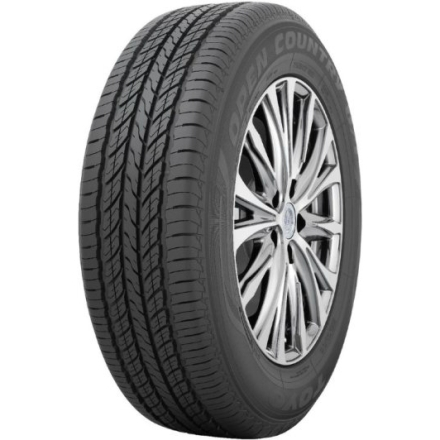 Toyo Open Country U/T OPUT 255/70R16 111H