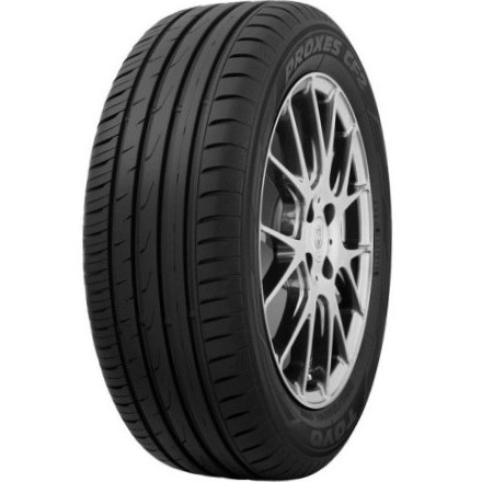 Toyo Proxes CF2 PXCF2 185/50R16 81H