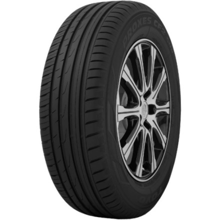Toyo Proxes CF2 SUV PXCF2S 225/65R16 100H