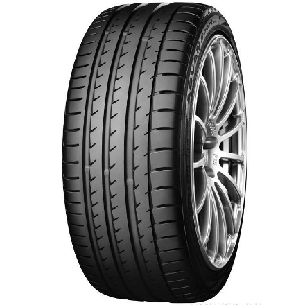 Yokohama Advan Sport V105 XL 245/50R19 105W Run Flat