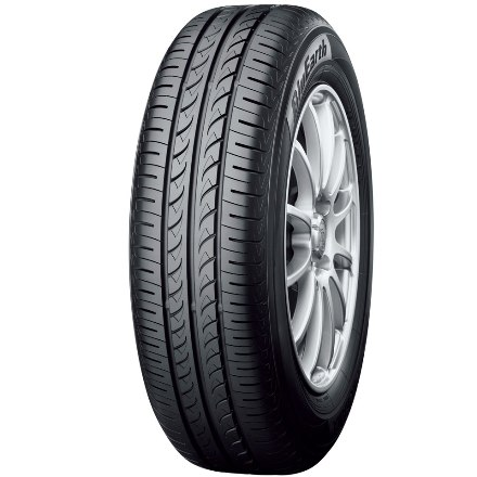 Yokohama BluEarth AE01 185/60R16 86H
