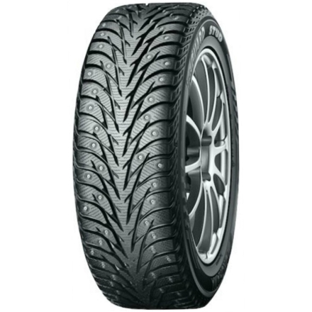 Yokohama Ice Guard IG35+ 265/45R21 104T