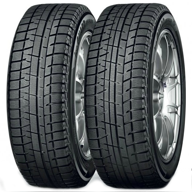 Yokohama Ice Guard IG50A+ 185/55R15 82Q